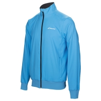 Ветровка Babolat Jacket JB Core Club 3BS17121 Cyan