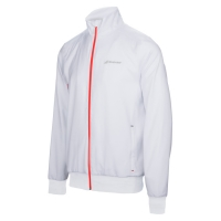 Ветровка Babolat Jacket JB Core Club 3BS17121 White