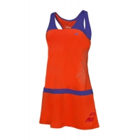 Платье Babolat Dress W N°2 PERFOMANCE 2WF16092 Red