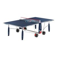 Стол для настольного тенниса Cornilleau Outdoor Sport PSG Blue
