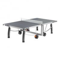 Стол для настольного тенниса Cornilleou Antivandal Outdoor Pro 540 Grey