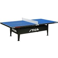 Стол для настольного тенниса Stiga Antivandal Outdoor Super Blue