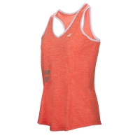 Майка Babolat Tank Top JG CORE CROP 3GS17071 Red