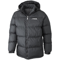 Пуховик Stiga Down Jacket M Polaris Winter Black