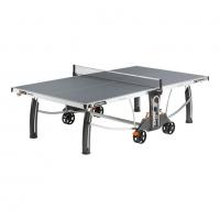Стол для настольного тенниса Cornilleau Outdoor Sport 500M Crossover 7mm Grey