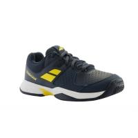 Кроссовки Babolat Junior Pulsion All Court 33F17482 Blue/Yellow