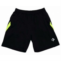 Шорты Kumpoo Shorts M KPR-1129 Black/Green
