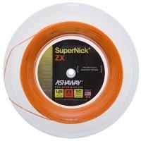 Струна для сквоша Ashaway 110m SuperNick ZX A10961 Orange