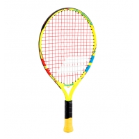 Ракетка детская Babolat Junior 19 BallFighter Yellow/Blue 140208