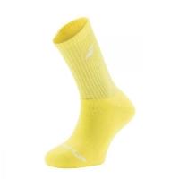 Носки спортивные Babolat Socks Junior Aero x3 Yellow