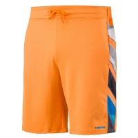 Шорты Head Shorts JB Vision Striped Bermuda OR Orange 816047