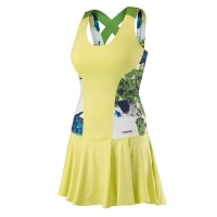 Платье Head Dress W Vision Graphic 814207 Light Green