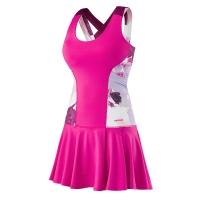 Платье Head Dress W Vision Graphic 814207 Magenta