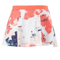 Юбка Head Skirt W Vision Graphic 814487 Coral
