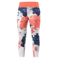 Брюки Head Pant W Vision Graphic 814247 White/Coral