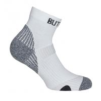 Носки спортивные Butterfly Socks DAI White