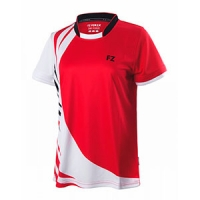 Футболка FZ Forza T-shirt W Mischa Tee Red