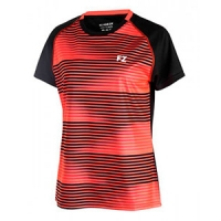 Футболка FZ Forza T-shirt W Denver Tee Black/Red