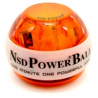 Powerball 250Hz Neon PB-688L NSD Power Amber