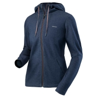 Толстовка Head Hoodie W Transition FZ 814527 Dark Blue
