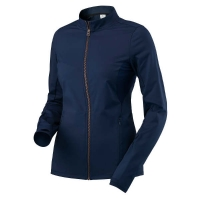 Ветровка Head Jacket W Performance Tech 814067 Dark Blue