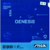 Накладка для настольного тенниса Stiga Genesis S