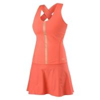 Платье Head Dress W Performance 814197 Coral