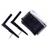 Сетка для теннисного стола Sunflex Perfect II Black