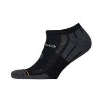 Носки спортивные Head Socks Performance Sneaker x2 170012 Black/Grey