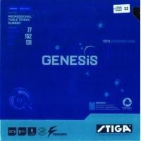 Накладка для настольного тенниса Stiga Genesis M