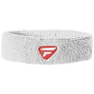 Повязка Tecnifibre Headband 54HEADWHIT White
