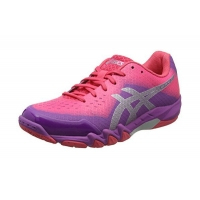 Кроссовки Asics Gel-Blade 6 R753N Purple/Pink