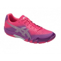 Кроссовки Asics Gel-Blade 6 R753N Purple/Pink