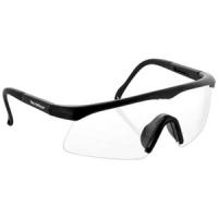 Очки для сквоша Tecnifibre Junior Squash Glasses Black