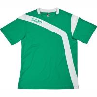 Футболка Butterfly T-shirt JU Yasu Green