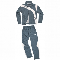 Костюм Butterfly Sport Suit W Yasu Grey