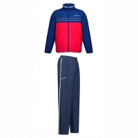 Костюм Donic Sport Suit M Laser Blue/Red