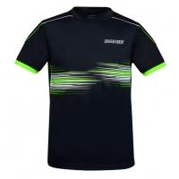 Футболка Donic T-shirt JU Sentry Black/Green