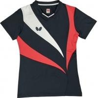 Футболка Butterfly T-shirt W Naomi Dark Blue