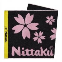Полотенце Nittaku Sakura NL-9211 Black