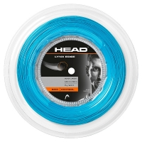 Струна для тенниса Head 200m Lynx Edge 281716 Blue