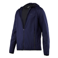 Ветровка Head Jacket M Performance Trans Light 811106 Dark Blue