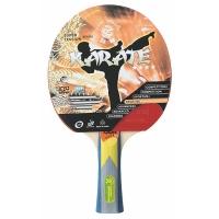 Ракетка для настольного тенниса Giant Dragon Karate 4*
