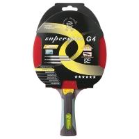 Ракетка для настольного тенниса Giant Dragon Superspin G4 6*