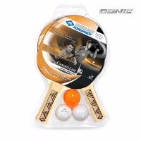 Набор для настольного тенниса Donic Champs 150 (2r, 3b) 788497