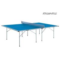 Стол для настольного тенниса Donic Outdoor Tornado-4 Blue