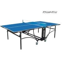 Стол для настольного тенниса Donic Outdoor Tornado-AL Blue