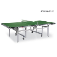 Стол для настольного тенниса Donic Professional Delhi 25 400241 Green
