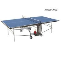 Стол для настольного тенниса Donic Indoor Roller 800 230288 Blue