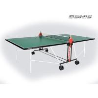 Стол для настольного тенниса Donic Indoor Roller Fun 230235 Green